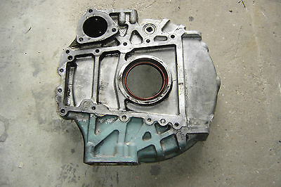 detroit diesel series 60 flywheel housing