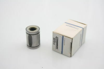 NEW Thomson Precision Steel XA81420-DD CNC Round Rail Ball Bushing 0.5'' 13mm
