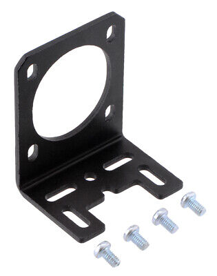 Pololu Stamped Aluminum L-Bracket for NEMA 14 Stepper Motors 2257