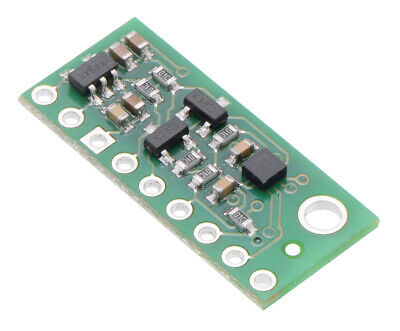 Pololu LIS3MDL 3-Axis Magnetometer Carrier with Voltage Regulator 2737