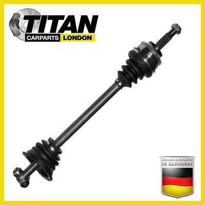 RENAULT SCENIC 2.0 PETROL DRIVESHAFT N//SIDE NEW 99/>03