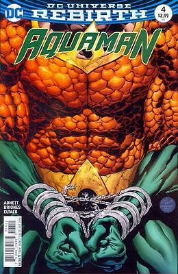 Aquaman #4   NEW!!!