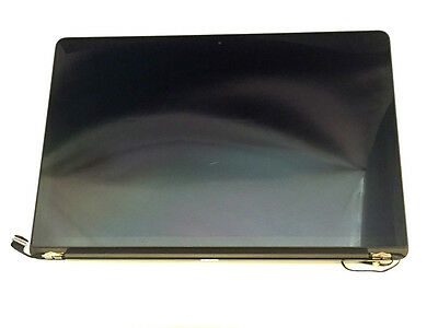 Apple Macbook Pro 15 Retina A1398 Full LCD Display Screen Assembly Mid 2012/2013