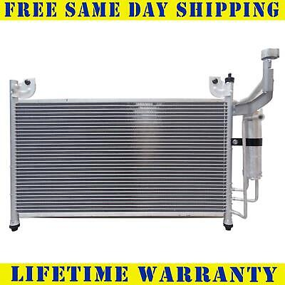 AC A/C Condenser For Mazda Fits 2 1.5 3891