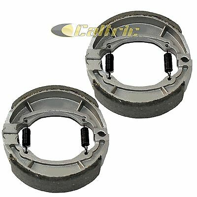 FRONT and BRAKE SHOES Fits SUZUKI DR-Z125 DRZ125 2003-2013