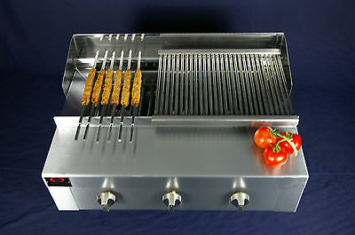 Gas Grill Char grill Charcoal Grill bbq grill heavy duty for commercial use