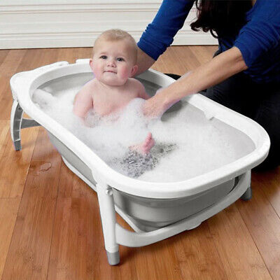 Karibu Baby Bath Tub Award Winning Newborn to Toddler