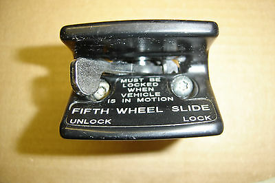 freightliner fifth wheel slide switch