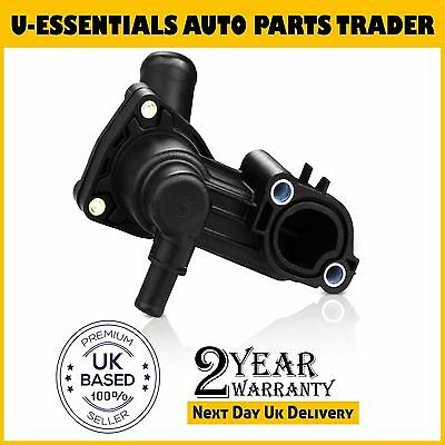 Carcasa para termostato ford transit connect 1.8 tdci 2S4Q-9K478-AD 1198060