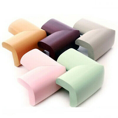 8PCS Baby Furniture Edge Cushion Table Corner Softeners Safety Protection Bumper