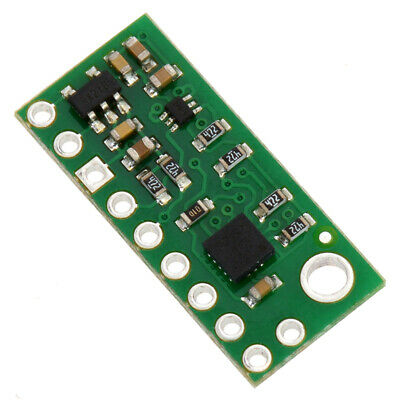 Pololu L3GD20H 3-Axis Gyro Carrier with Voltage Regulator 2129