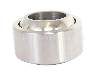 "ABT9(R) 9/16"" NMB Motorsport Stainless Steel Spherical Plain Bearing Chamfer"