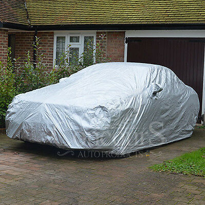 AUDI A5 8T Coupe/Cabriolet Breathable Car Cover Years 2009 TO 2017