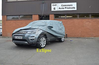 Land Rover Discovery Sport Breathable 4-Layer Car Cover, From 2014 to present