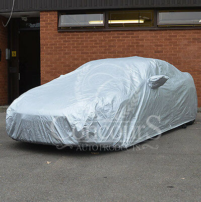 Alfa Romeo Spider 916 Breathable Car Cover 1995 to 2005