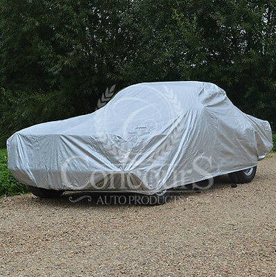 Triumph TR6 Roadster Breathable Car Cover for all models from 1968 to 1976
