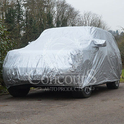Land Rover Freelander 2 4x4 Breathable Car Cover from 2006 to 2014