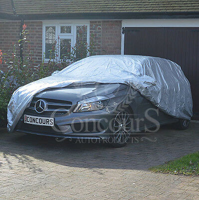 2013 onwards W176 Mercedes A-Class Hatchback Breathable 4-Layer Car Cover