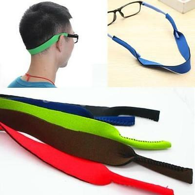 Practical Eyeglasses Strap Glasses Sunglasses Sports Band Cord Lanyard Holder