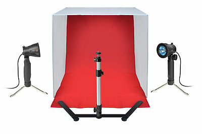 Bresser Y-04 Product Shooting Kit 60x60x60cm