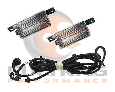 2014 2015 GMC Sierra Genuine GM Perimeter Bed Lighting Kit 23145347