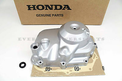 New Genuine Honda Right Engine Clutch Cover Case Gasket Seal XR70 R CRF70 F #Z47