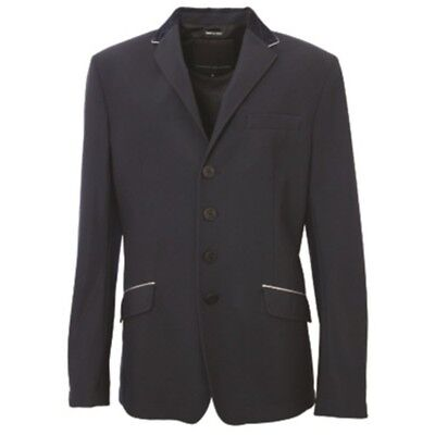 MARK TODD GEORGE MENS COMPETITION JACKET NAVY MT men horse show riding wear