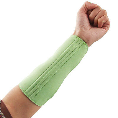 HOT Archery Armband Hunting Arrow Shooting Recurve Arm Guard Microfiber Armguard