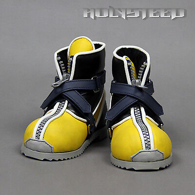 Kingdom Hearts Sora  BABY kids Children Cosplay Shoes Boots