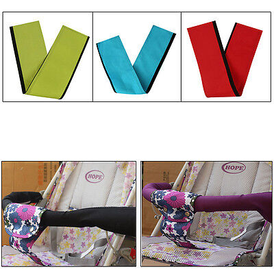Baby Pram Pushchair Stroller Handle Bar Bumper Bar Cover Oxford Fabric 600D