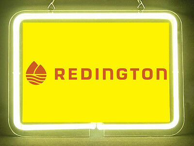 Redington Fly Fishing Service Parts Display Decor Neon Sign