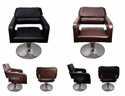 New Design SALON HAIRDRESSING EQUIPMENT FURNITURE BARBER CHAIR 2 colour