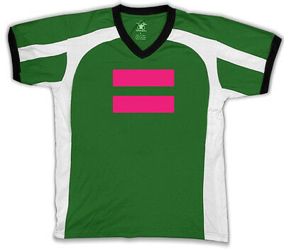 Equals Sign Gay Equal Rights Sexual Orientation LGBT Equality Is Girls Tank Top