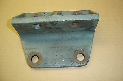 freightliner rear engine mount