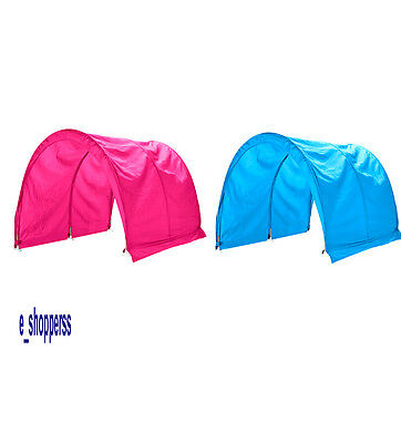 BEAUTIFUL KIDS KURA Bed TENT 2 COLOUER