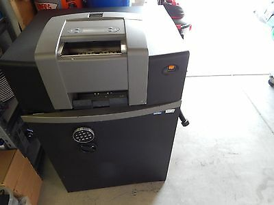 Bank Equipment Arca 8000 Cash Recycler (Local Pickup Only)