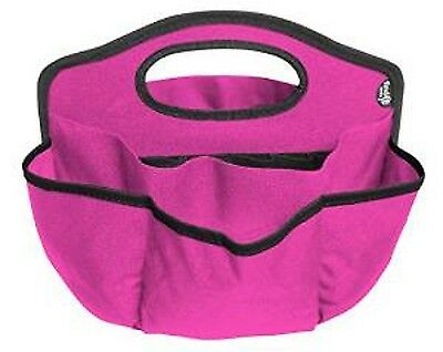 Art And Craft Caddy, Choose Of Pink Or Purple, Bnip