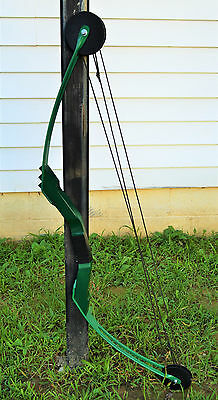 Artemis Bow (Green Arrow)