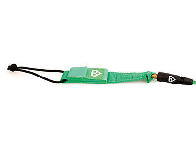 Gorilla 6 Comp Leash Surf Watersports Accessory Surfboard - New