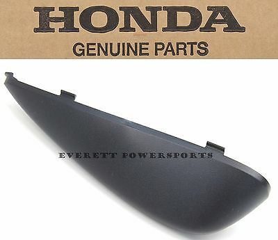 See Notes New Genuine Honda Right Front Fender Cover Goldwing GL1800 #R140