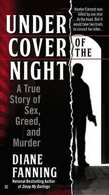 NEW Under Cover of the Night By Diane Fanning Paperback Free Shipping
