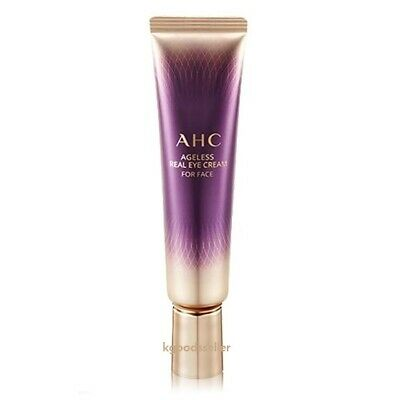 AHC Ageless Real Eye Cream For Face 30ml Lifting Wrinkle Care Free Tracking