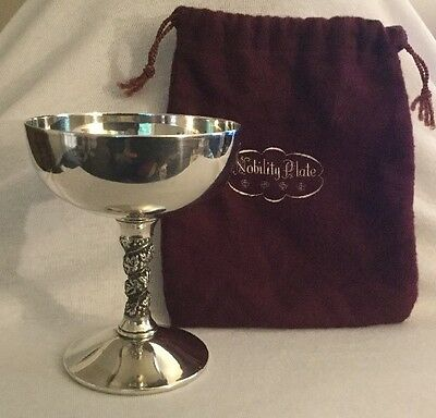 Cups Amp Goblets Silverplate Silver Antiques Page 4