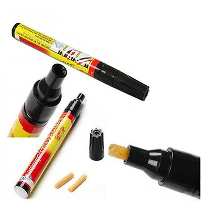 Fix It Pro Clear Car Scratch Repair Remover Pen Simoniz Clear Coat Applicator