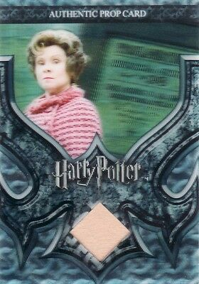 World of Harry Potter in 3D II Proclamations Ci2 Prop Card
