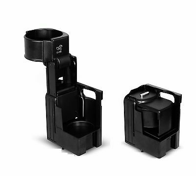 New Cup Holder Fit Mercedes Benz Cls E W211 S211 C219 E320 E350 Cls500 Uk Stock