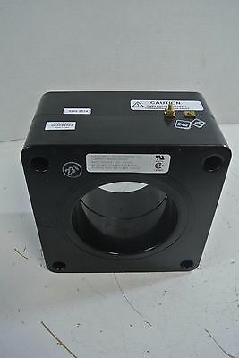 1 Used Instrument Transformers Inc. Current Transformer  2000:5 A  115-202