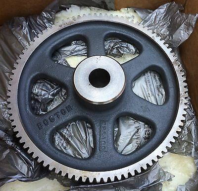 Boston Gear Spur Gear: YF90: 90 Tooth