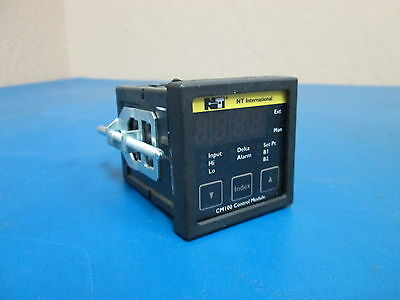 NT International NT CONTROL MODULE CM100 S/N: 3265