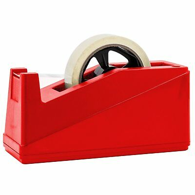 Royal Imports® Classic Desktop Tape Dispenser For 1-INCH and 3-INCH Core Tapes